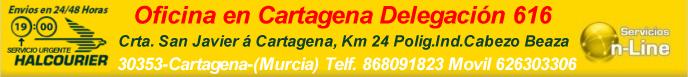 Contactar con la Agencia